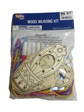 Load image into Gallery viewer, Wood Weaving Kit (010)