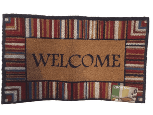 Welcome Mat (002)