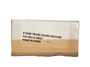 Travel Sound Machine (001)