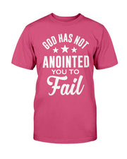 Anointed (Multiple Colors) Unisex T-Shirt