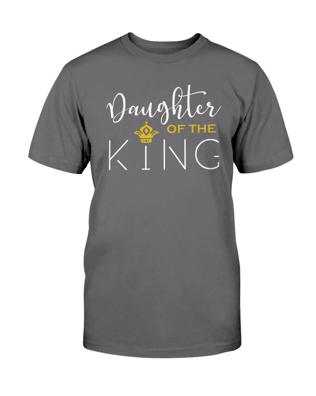 Daughter of the King   (Multiple Colors) Unisex T-Shirt