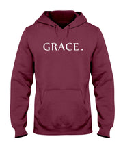 Kingdom Inheritance Grace Classic Fit Unisex Hoodie | Unisex Clothing