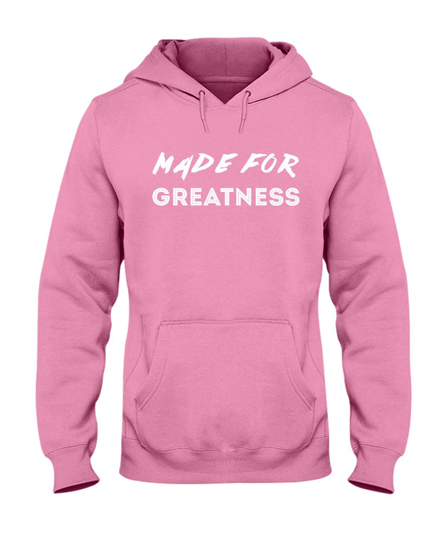 Kingdom Inheritance Made for Greatness Hoodie | Unisex Clothing