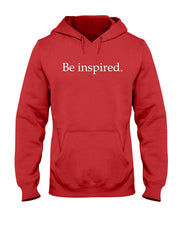 Kingdom Inheritance Unisex Be inspired Drawstring Hoodie|Unisex Hoodie