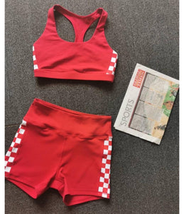 Vatreni Red Set