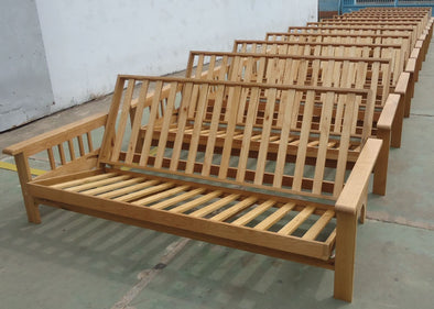 How to Choose a Futon Frame