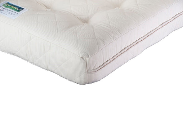 Chemical Free Futon Style Bed Mattress