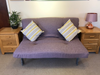 Swift Futon Sofa bed