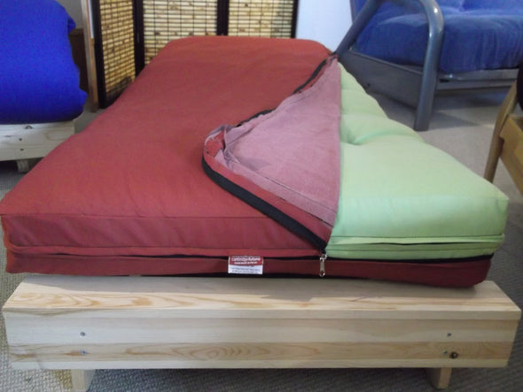 Two Seater Futon Cover