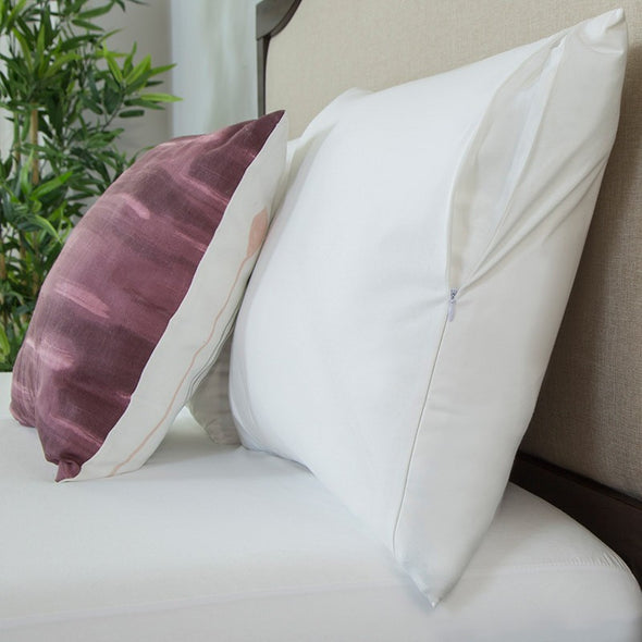 Pillow Protectors (Pair)