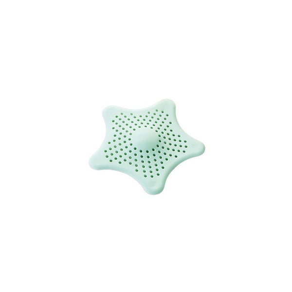 Silicone Mesh Kitchen Drains Sink Strainers