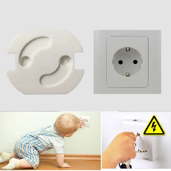 Baby Safety Rotate Cover