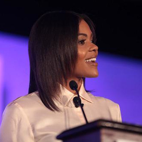 Candace Owens - TrumpCoin