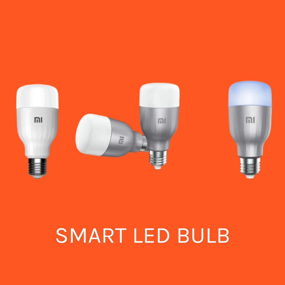 LED Smart Bulb Lite Color & White WIFI / Voice Control