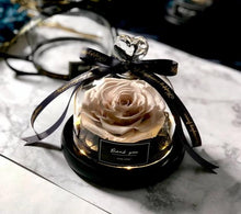 Load image into Gallery viewer, Exclusive Eternal Rose Collection in Glass Dome - Royal  Holiday Shop
