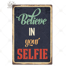 Load image into Gallery viewer, The Motivators Quotable Decorative Metal Wall Plaques - Royal  Holiday Shop