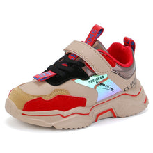 Load image into Gallery viewer, New Sporty Style Colorful Kids Sneakers - Royal  Holiday Shop
