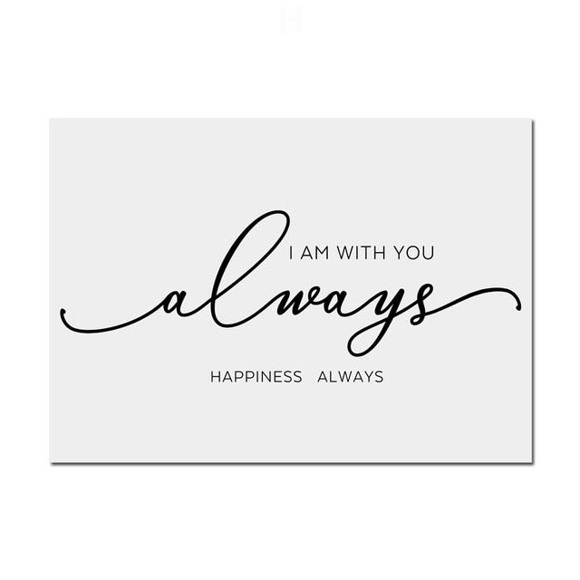 Quotable High Fashion Style Cosmetic & Perfume Canvas Prints - Les Royal