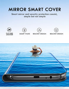 New Mirror Mirror Smart Phone Case For Samsung Galaxy Edge - Royal  Holiday Shop