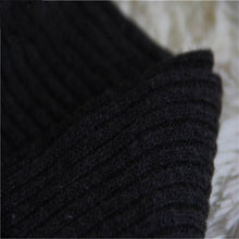 Load image into Gallery viewer, Cotton Cozy Warm Thigh High Over The Knee - Royal  Holiday Shop