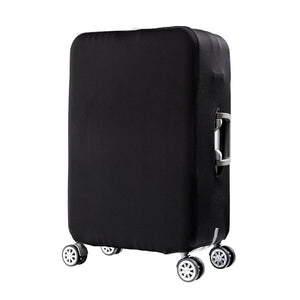 Durable Travel  Luggage Elastic Suitcase Protective Covers 18''-32'' - Les Royal