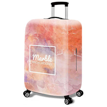 Load image into Gallery viewer, Durable Travel  Luggage Elastic Suitcase Protective Covers 18''-32'' - Les Royal