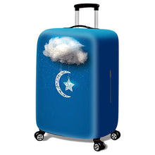 Load image into Gallery viewer, Durable Travel  Luggage Elastic Suitcase Protective Covers 18''-32'' - Royal  Holiday Shop