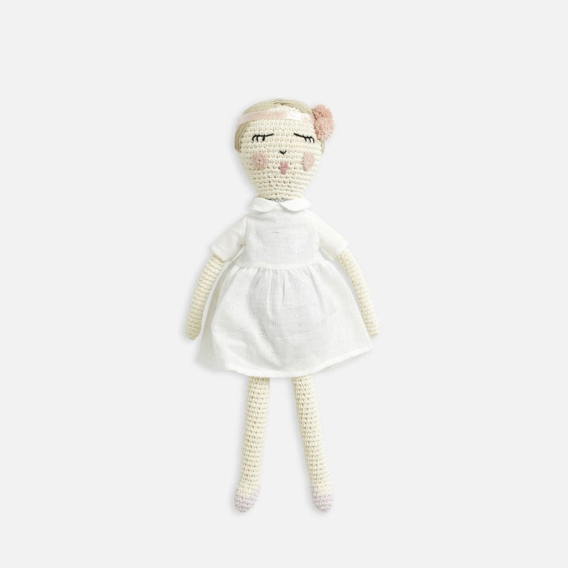 Miann & Co Isabella Doll Large