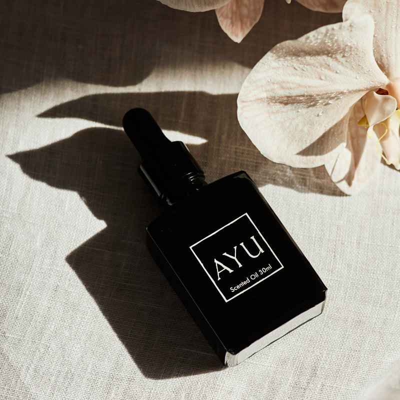 AYU Scented Oil - Rumi