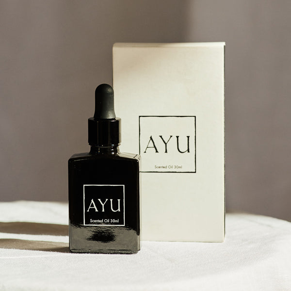 AYU Scented Oil - Souq