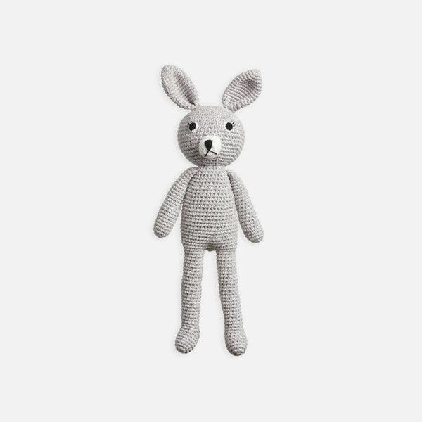 Miann & Co Soft Toy - Beckham Bunny