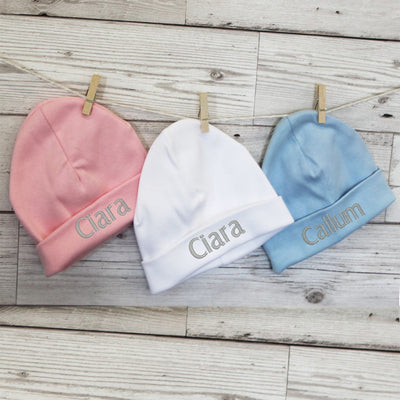 Buy a hat from Baby Box today