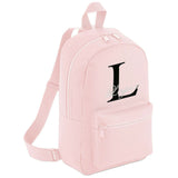 Personalised Children's Mini Backpacks
