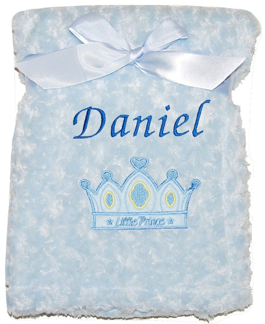 Examples of product ranges we have at Baby Box with personalised embroidery are pyjamas.
