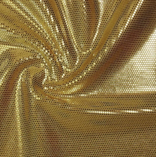 MZ1023 Gold Zitto/NE3004 Gold Nylon Flexcite