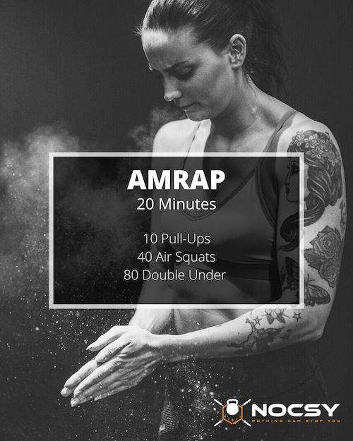 AMRAP-Pull-Up-Air-Squat-Double-Under