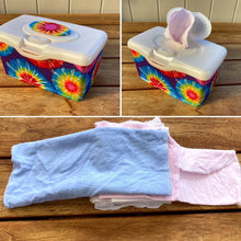 Load image into Gallery viewer, Eco Friendly Baby Wipes - Muslin