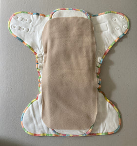 Butternut Stay Dry Nappy Liners