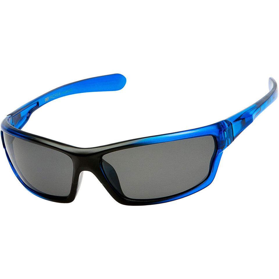 DPElite™ Men's Anti-Glare Polarized Sports Sunglasses sunglasses DPElite™ Fashions Blue | Smoke