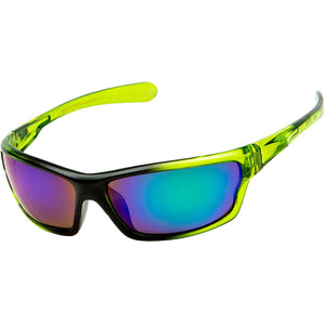 DPElite™ Men's Anti-Glare Polarized Sports Sunglasses sunglasses DPElite™ Fashions Green | Mystic Mirror