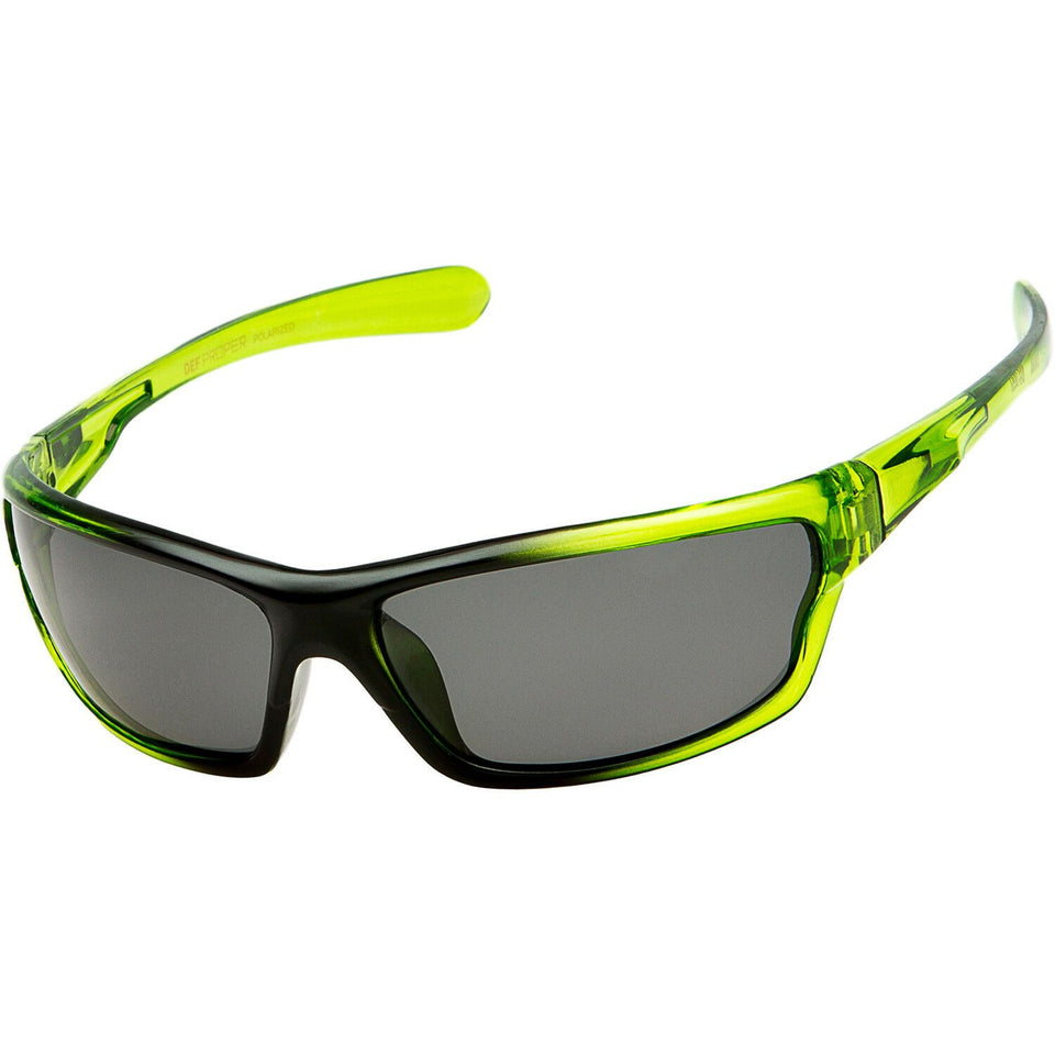 DPElite™ Men's Anti-Glare Polarized Sports Sunglasses sunglasses DPElite™ Fashions Green | Smoke