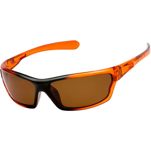 DPElite™ Men's Anti-Glare Polarized Sports Sunglasses sunglasses DPElite™ Fashions Orange | Amber