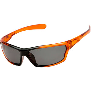DPElite™ Men's Anti-Glare Polarized Sports Sunglasses sunglasses DPElite™ Fashions Orange | Smoke