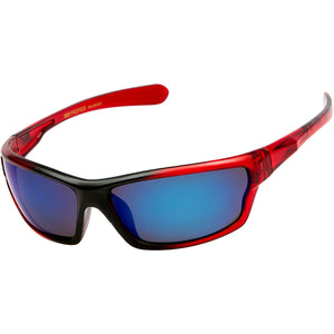 DPElite™ Men's Anti-Glare Polarized Sports Sunglasses sunglasses DPElite™ Fashions Red | Blue Mirror