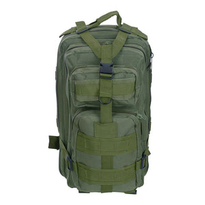 MRoyale™ 28L Military Tactical Army Molle Assault Backpack tactical MRoyale™ Fashion Army Green