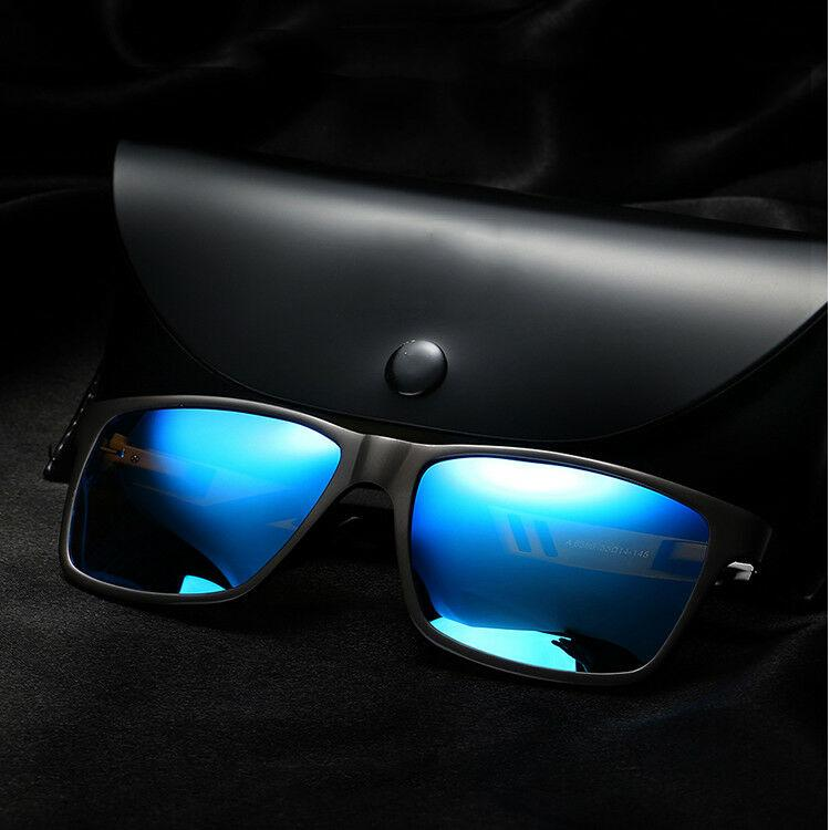 MRoyale™ Men's Aluminum Polarized Sunglasses sunglasses MRoyale™ Fashion