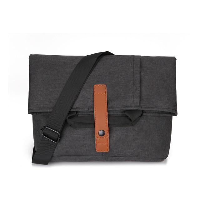 MRoyale™ Men's Oxford Crossbody 13