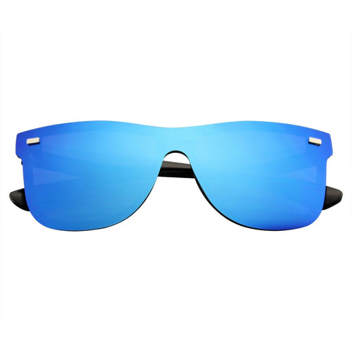 MRoyale™ Men's Rimless Mirrored Sunglasses sunglasses MRoyale™ Fashion
