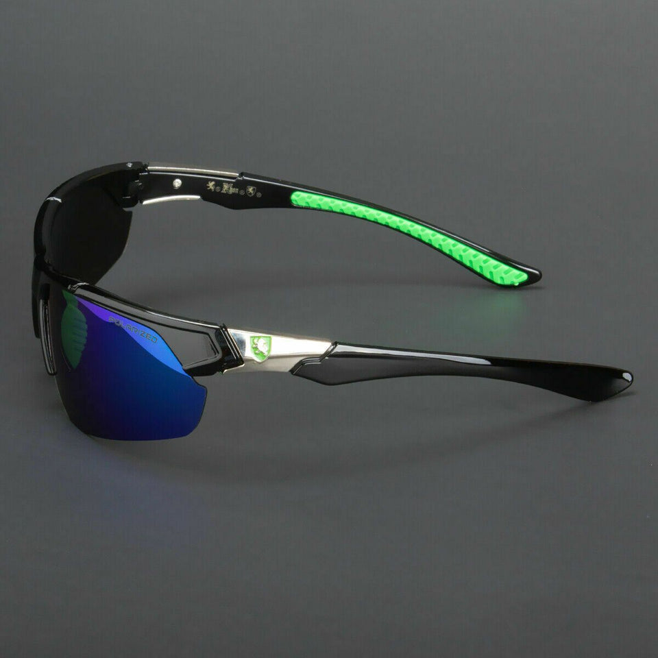 MRoyale™ Men's Sports Impact Resistance Sunglasses sunglasses MRoyale™ Fashion