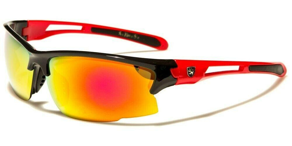 MRoyale™ Men's Sports Impact Resistance Sunglasses sunglasses MRoyale™ Fashion Revo